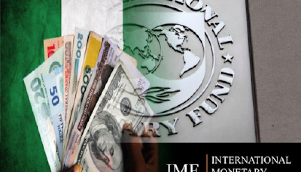 international-monetary-fundjohnkush