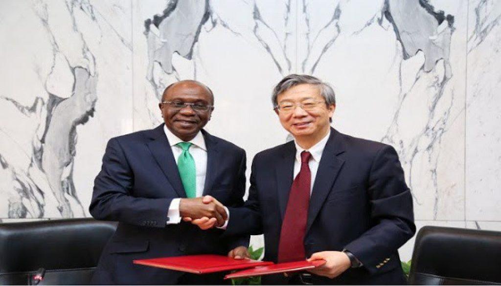 Nigeria-and-China-currenncy-swap