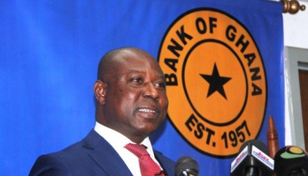 dr-isahaku-bank-of-Ghana