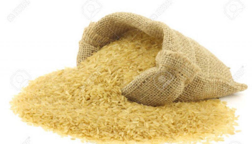 Bag-of-rice