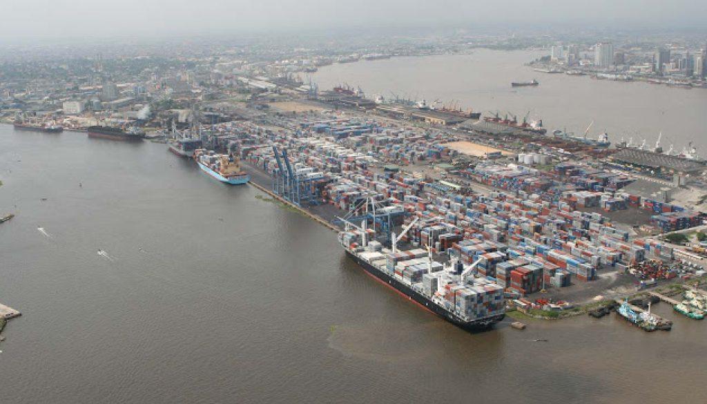 Lagos-Seaport