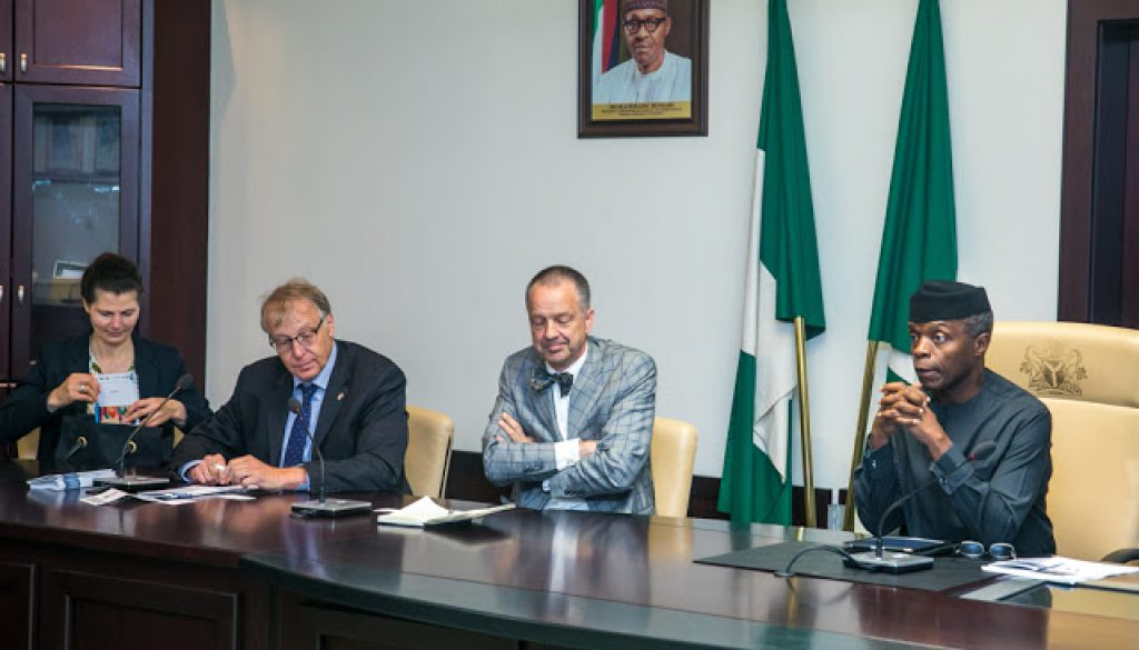 VP-meets-with-Delegations-of-German-Industry-Commerce-Abuja-by-Novo-Isioro