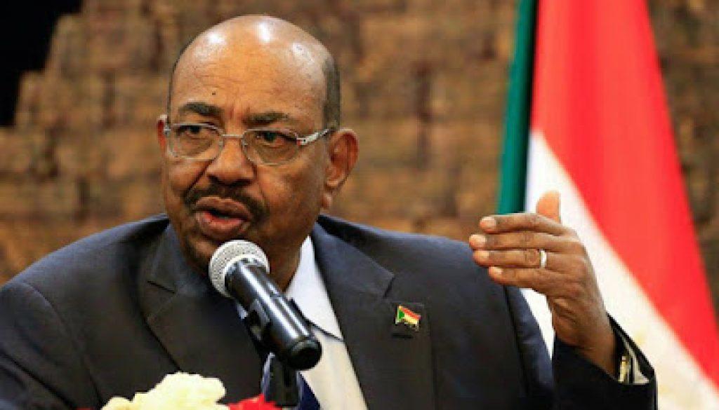 Sudanese-President-Omar-Al-Bashir