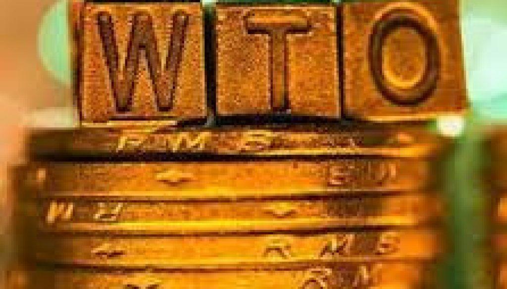 WTOChallenges