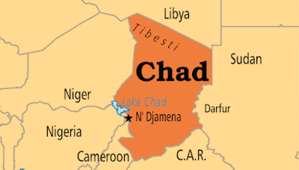 chadmap