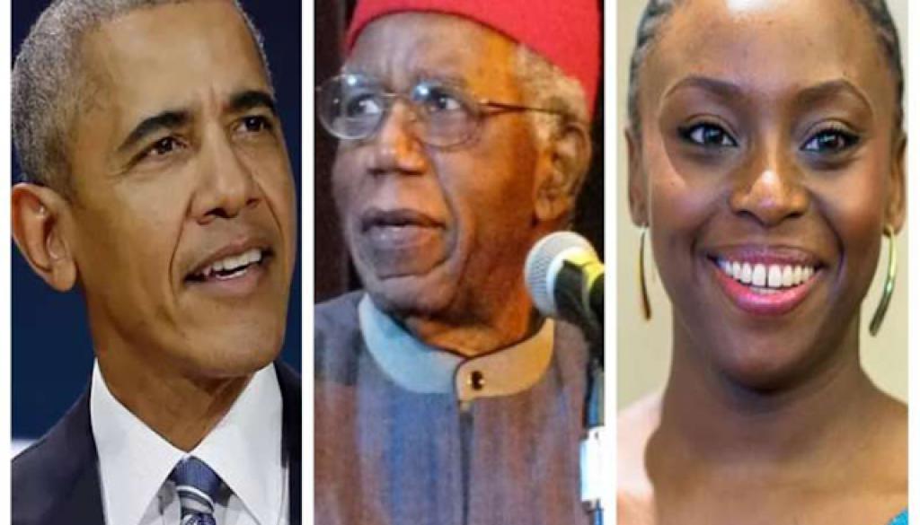 obama-achebe-adichie-