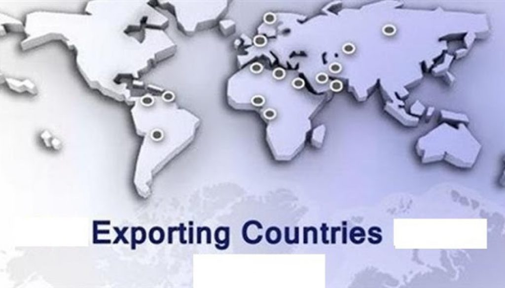 EXPORTING-COUNTRIES