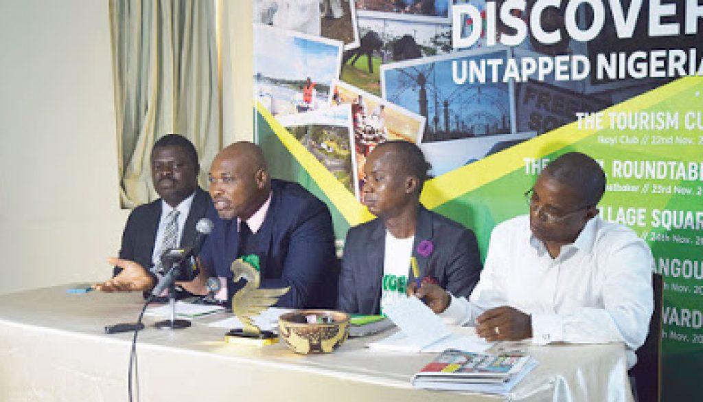 Nigeria-Travel