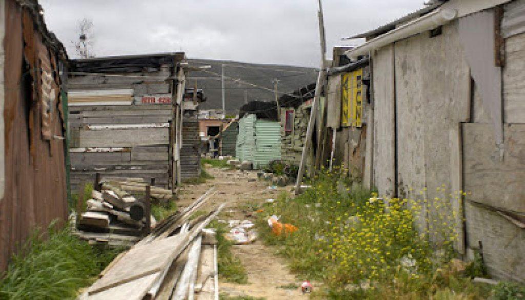 Poverty_township_Hermanus