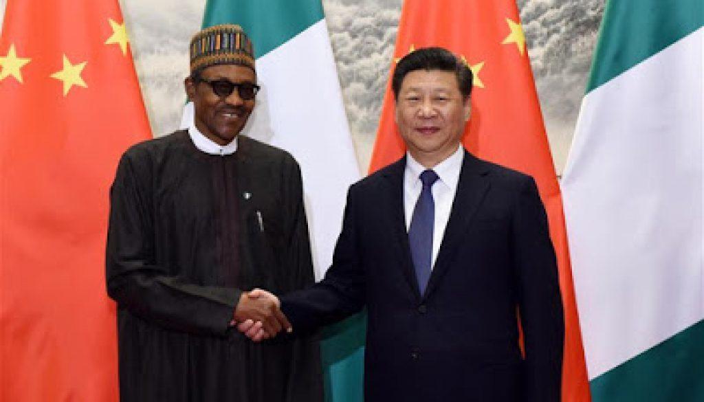 china2Cnigeria