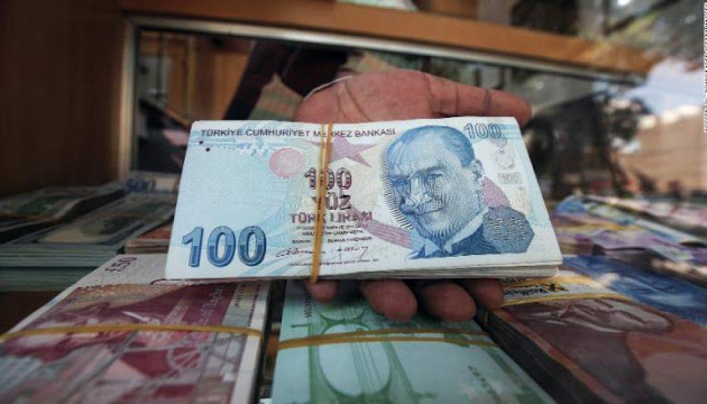 turkey-lira-notes-kuwait