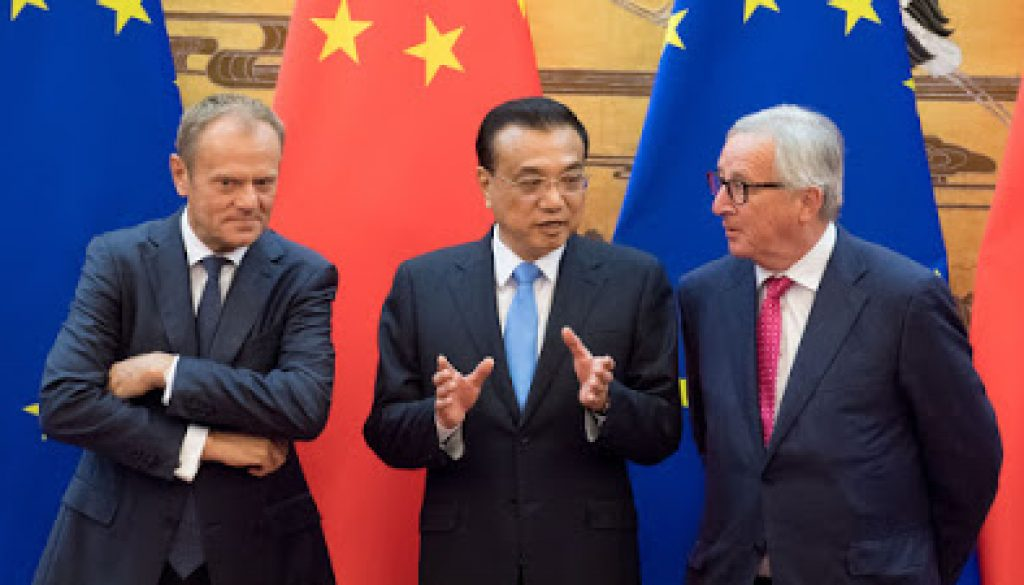 EU26China