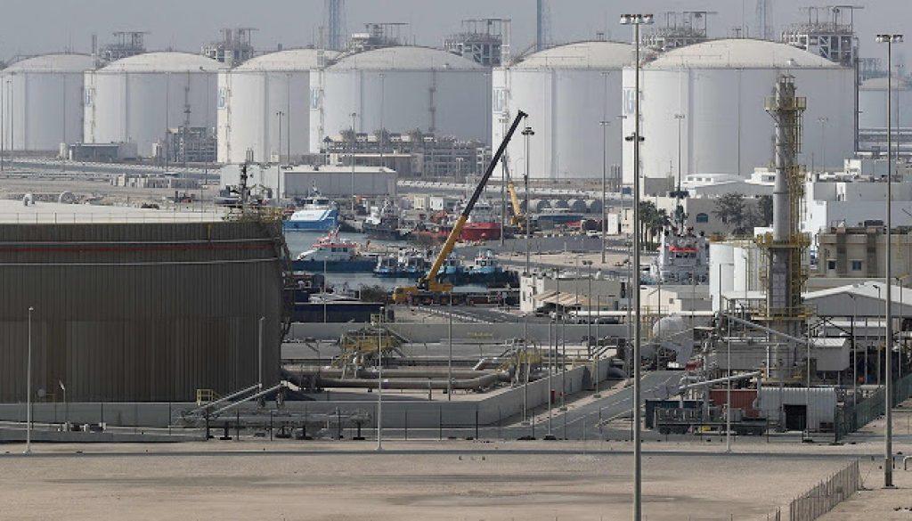 LNG-Plant-