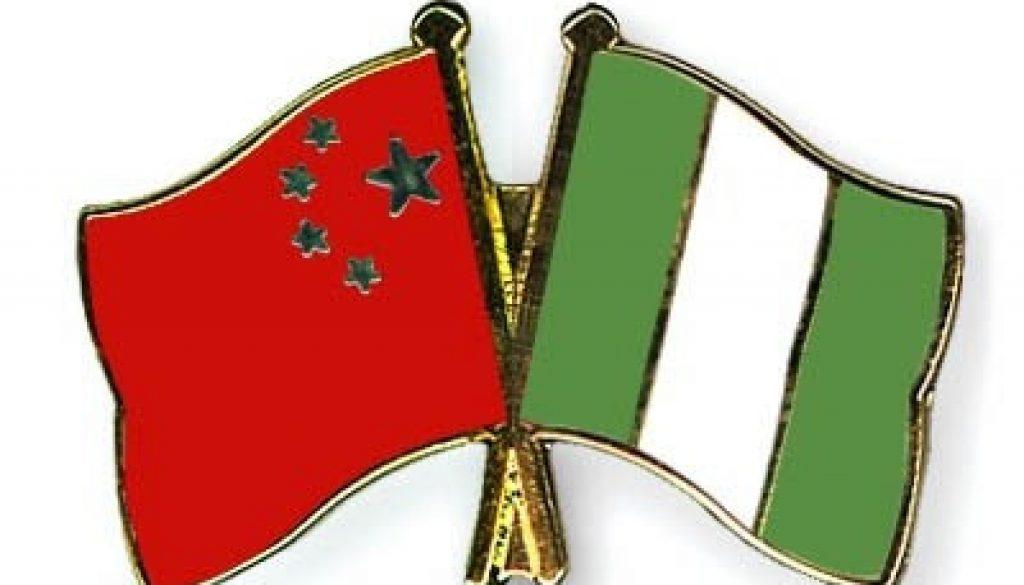 Nigeria-China-