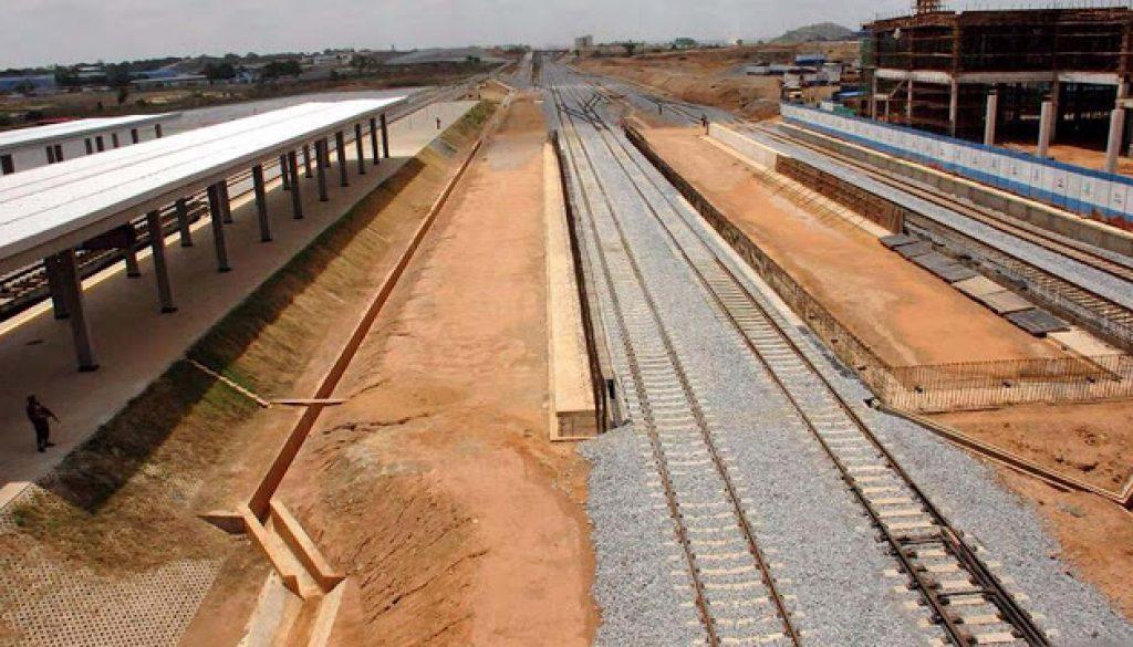 Rail-lineslinking