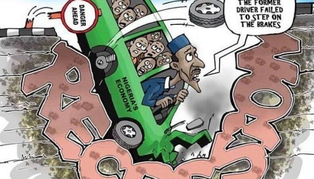 nigeriaeconomicrecession