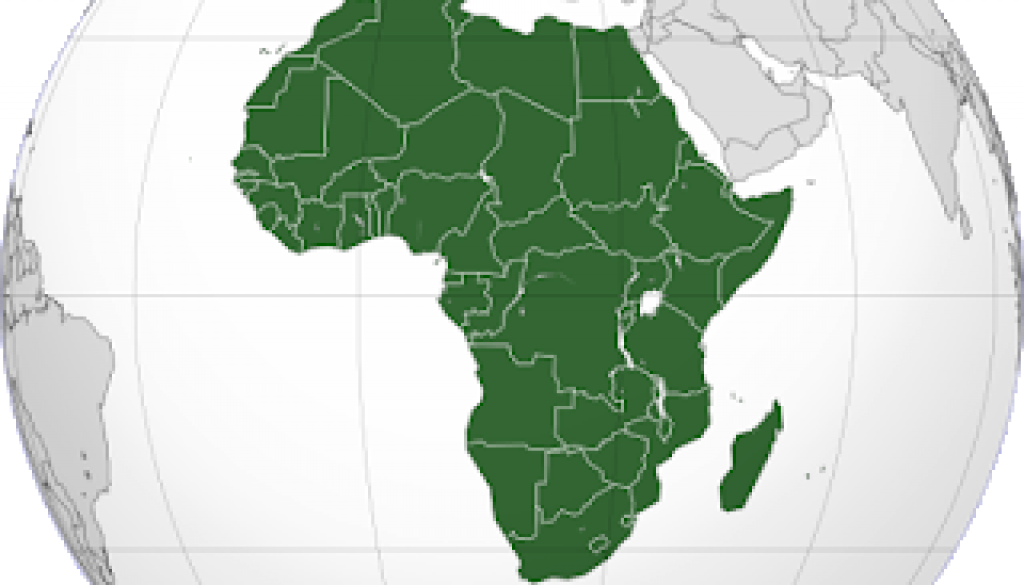 Africa_28orthographic_projection29