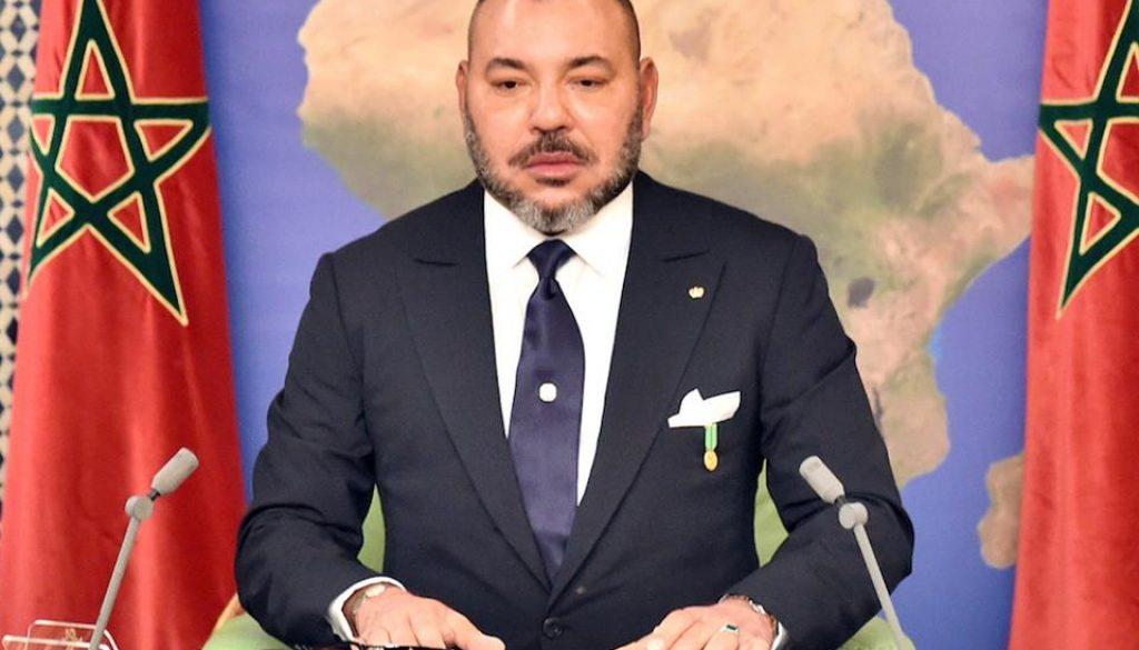 King-Mohammed-VI-from-Dakar-Senegal