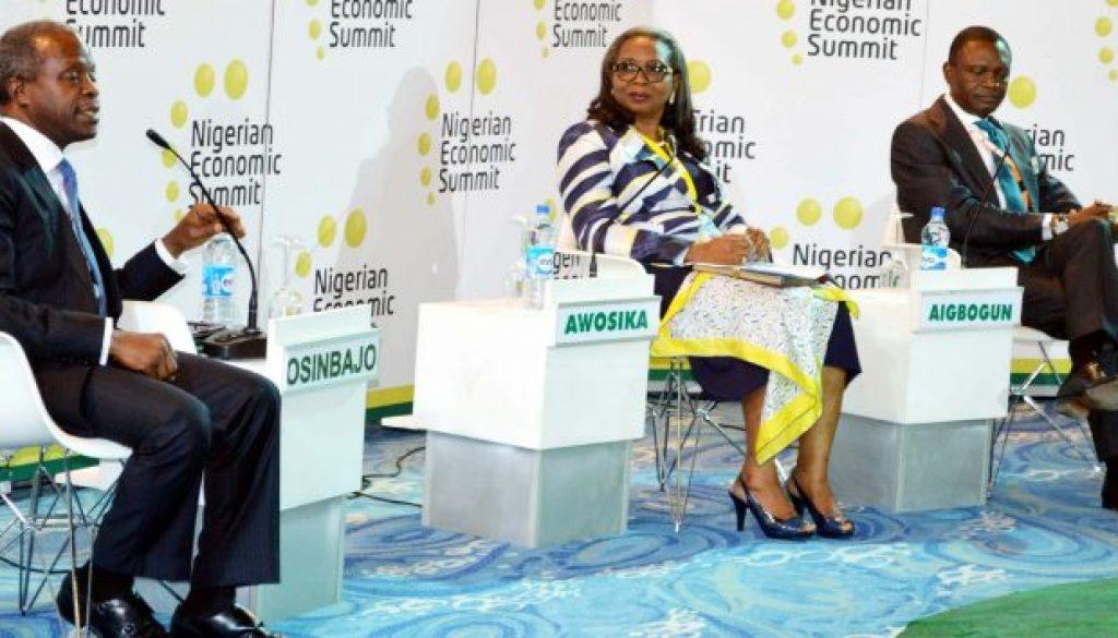 NIGERIAN-ECONOMIC-SUMMIT-IN-ABUJA