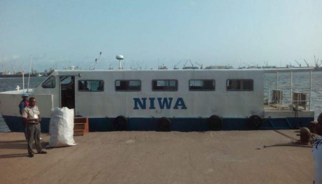 NIWA-FERRY