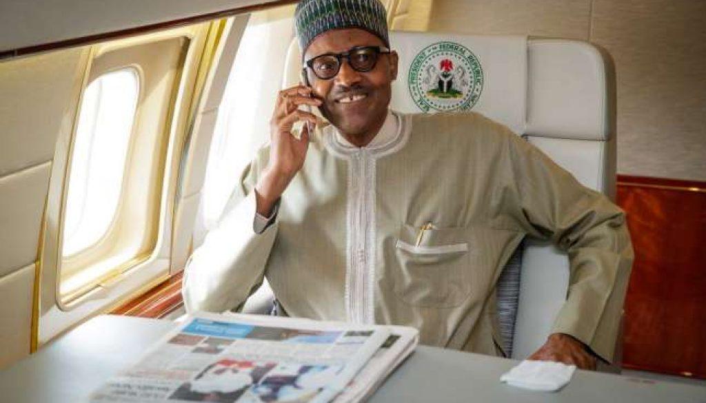 Nigerian-president-Muhammadu-Buhari