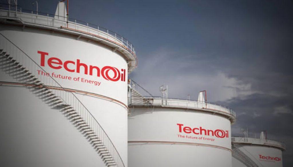 Techno-Oil
