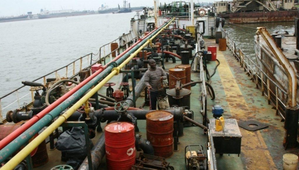 Vessels-in-custody-over-suspected-oil-theft
