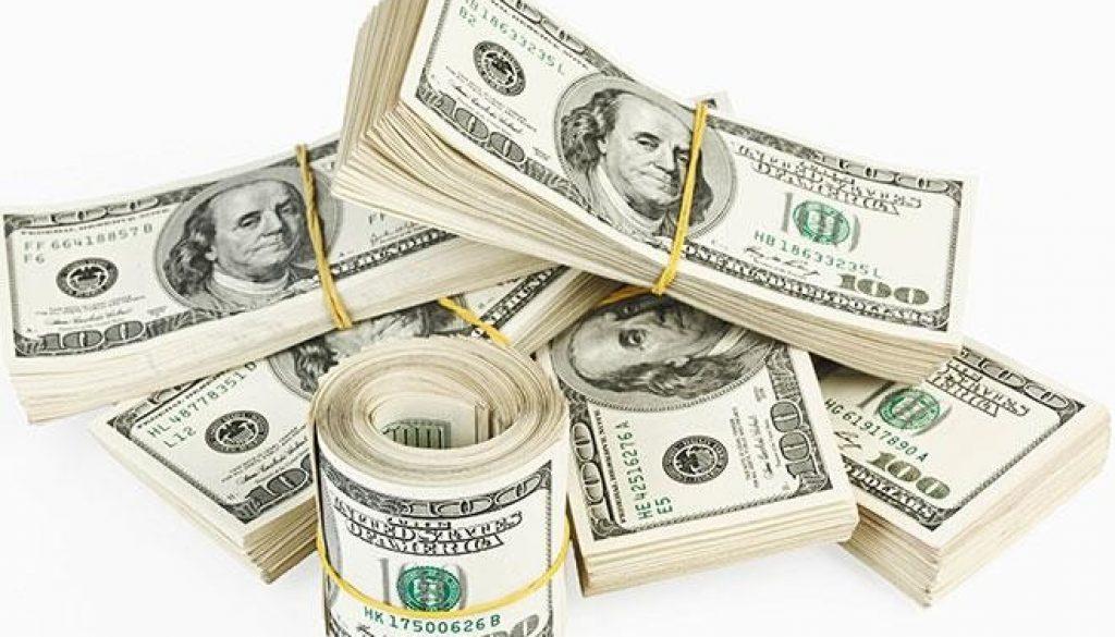 dollars for east Africa