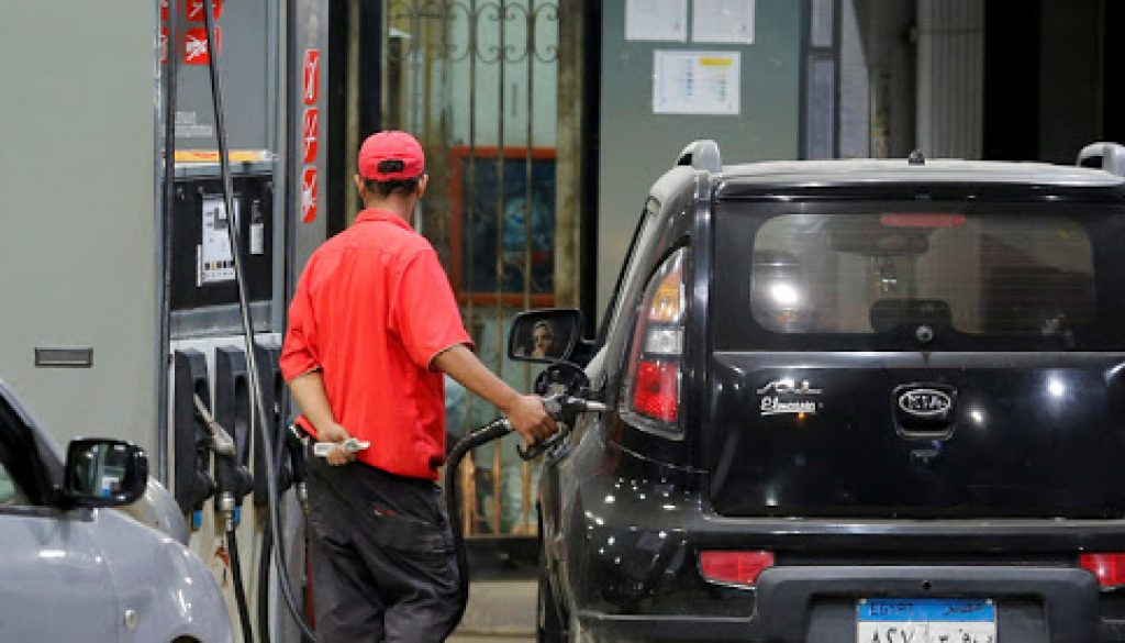 petrolban
