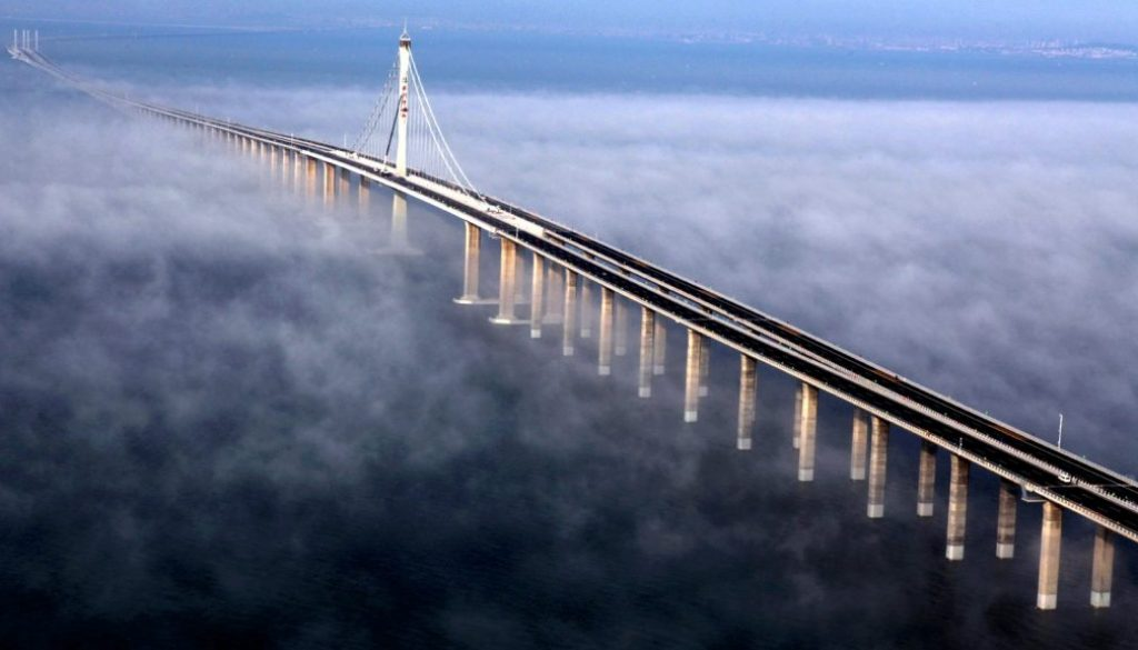 worlds longest bridge