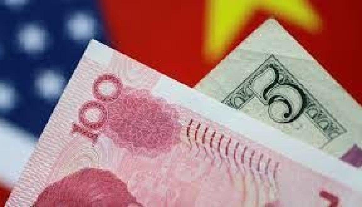 yuan exchange