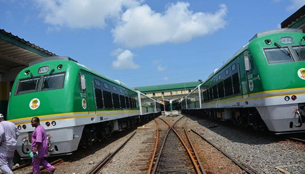 Train-service