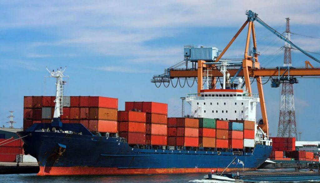 nigerian port