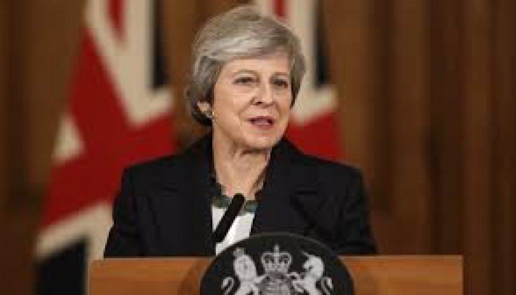 brexit deal crisis