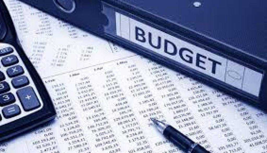 budget address