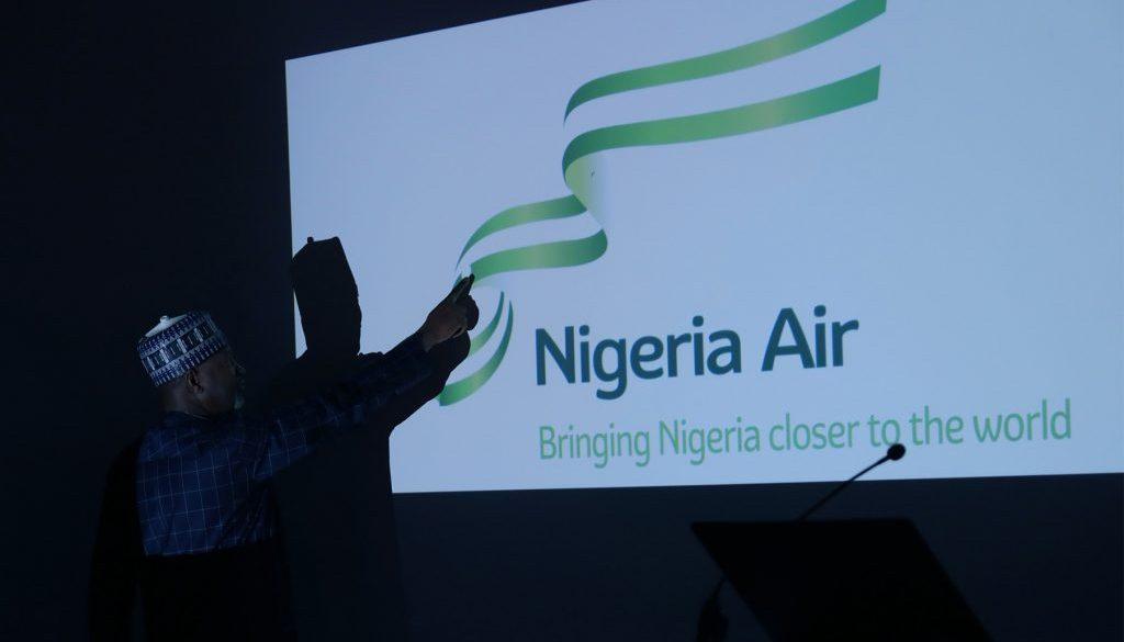 nigerian air