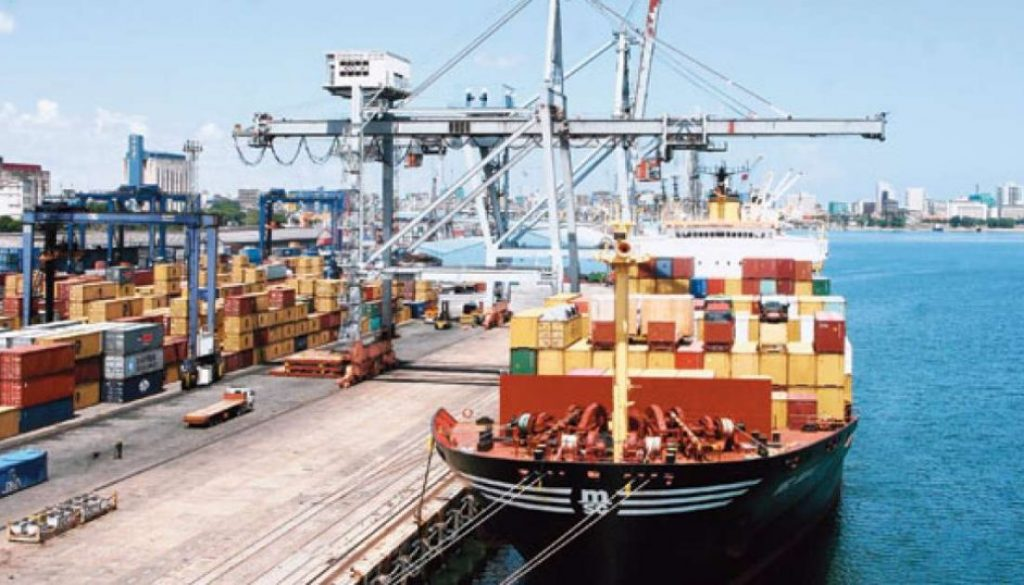 port of onitsha