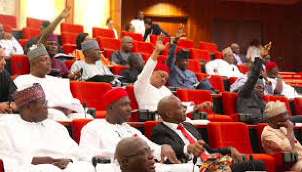 senate probes nnpc over fund