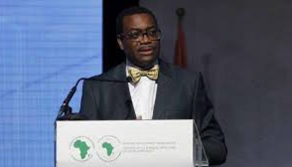 AfDB gives pass mark to Egypt