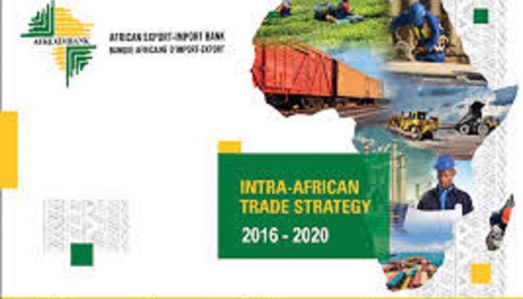 Afreximbank to deepen intra-Africa trade