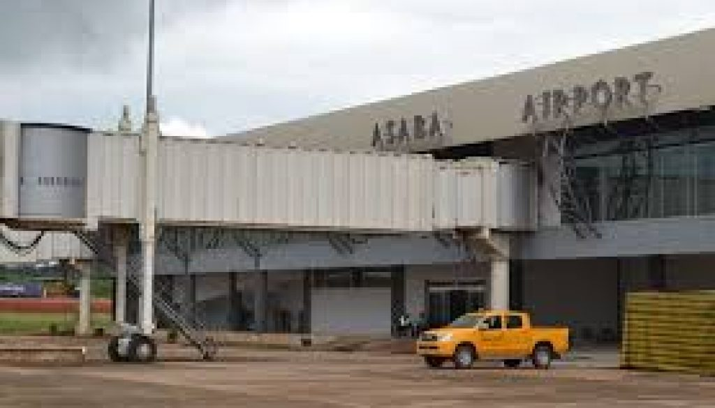 Better to privatise Asaba airport - Management