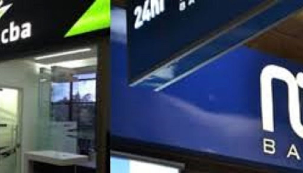 CBA-NIC merger would create third-largest bank