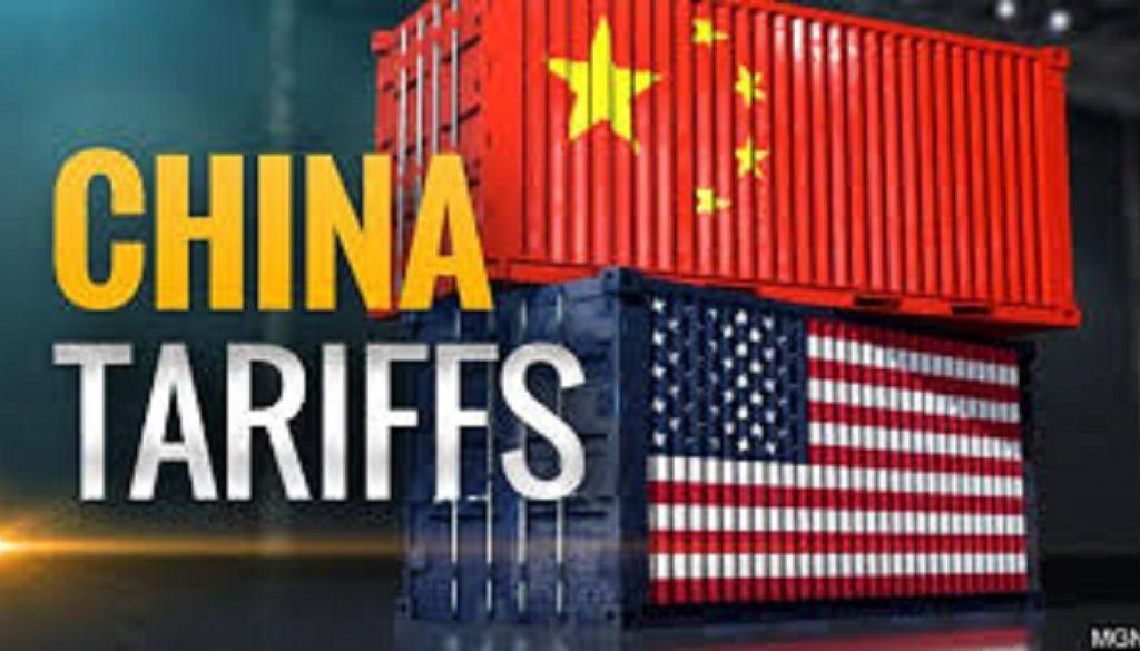 Chinese traders want drop stiff tariffs