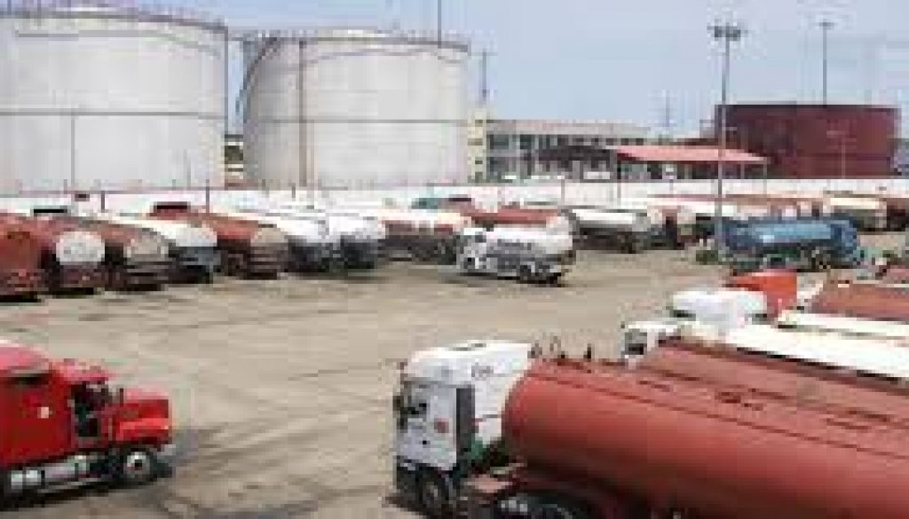 DAPPMA rescinds directive to stop flow of petrol