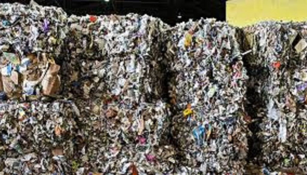 Firms in England to pay for disposal of waste