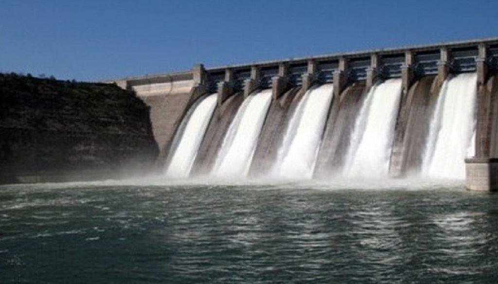 Kainji-Hydro-Dam