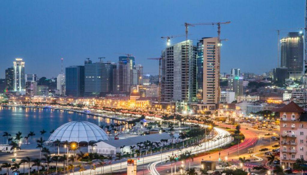 Luanda Bay Area Daylight LE