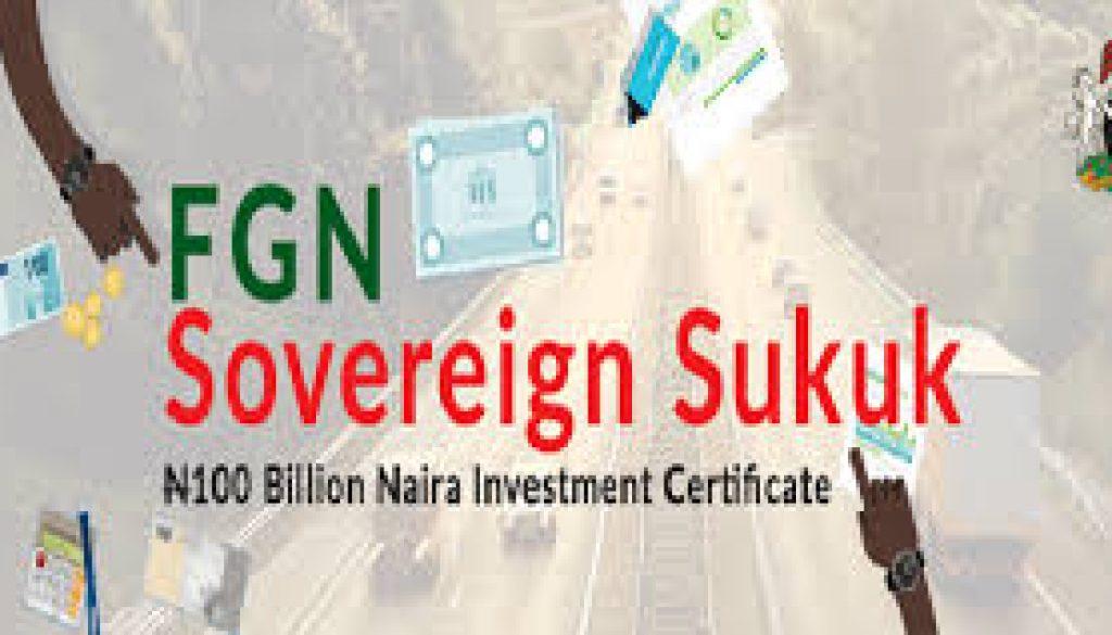 Nigeria begins sale of N100b Sukuk