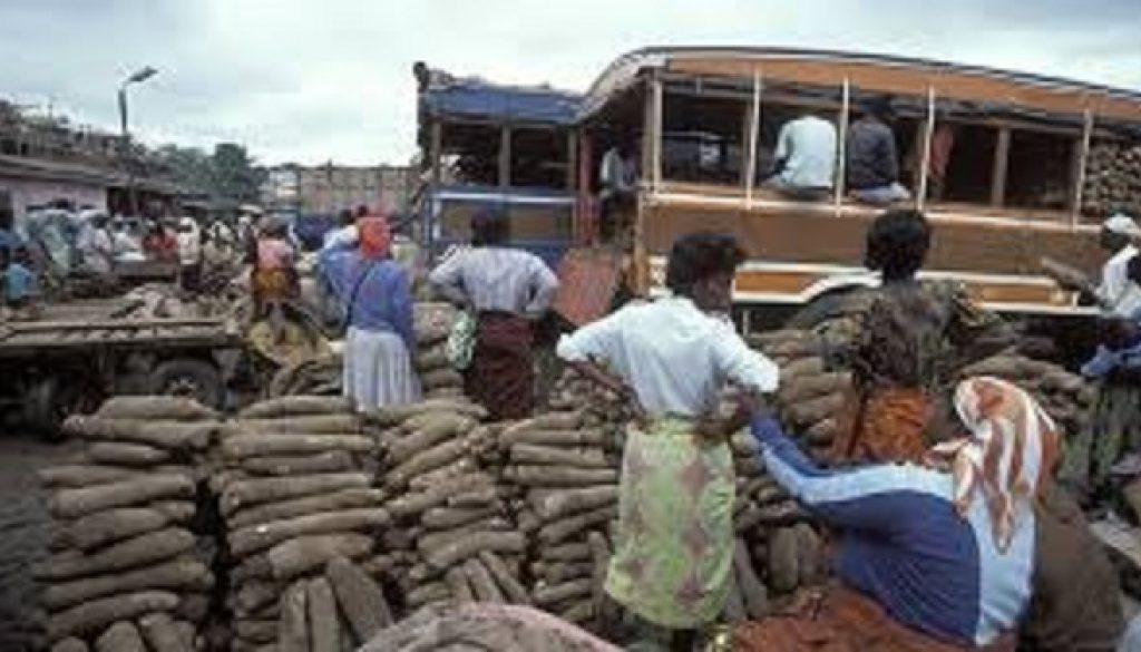Nigeria mulls $4.7b investment in agric