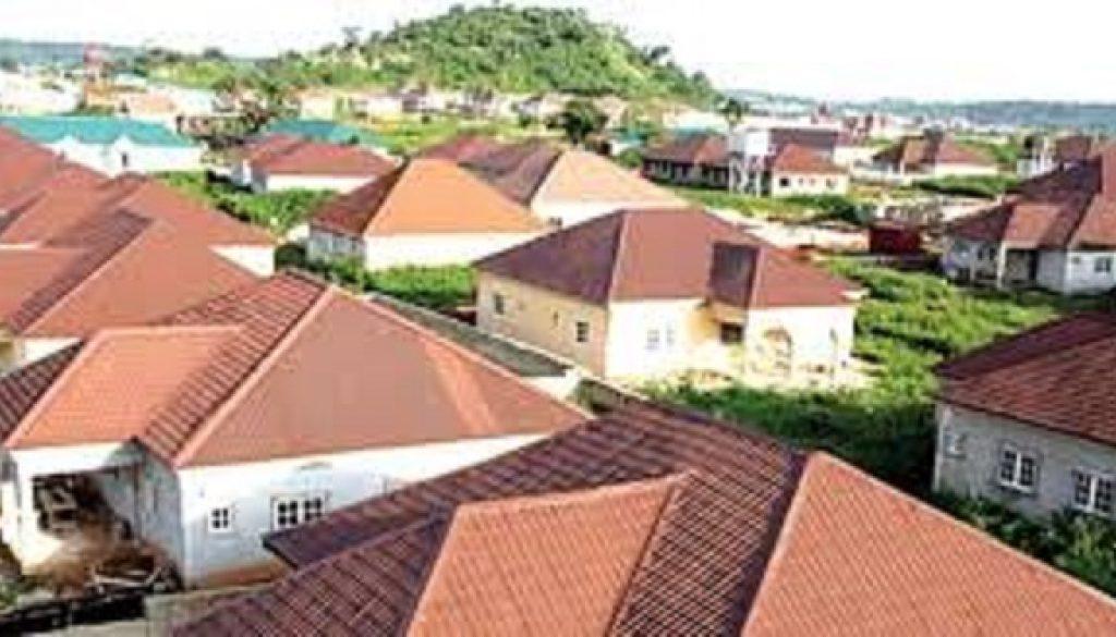 Nigeria processes N12.4b refund to housing fund contributors